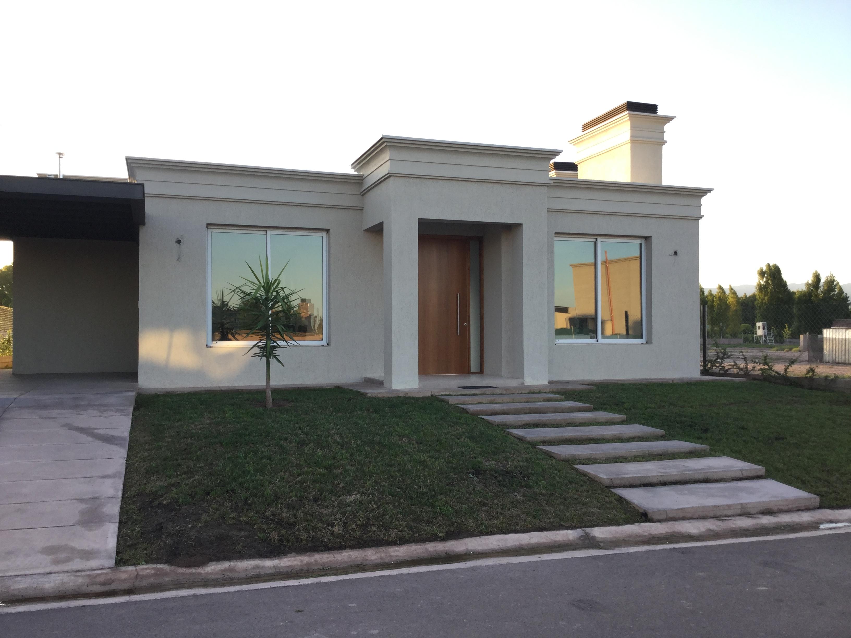 Casa Venta Chacras