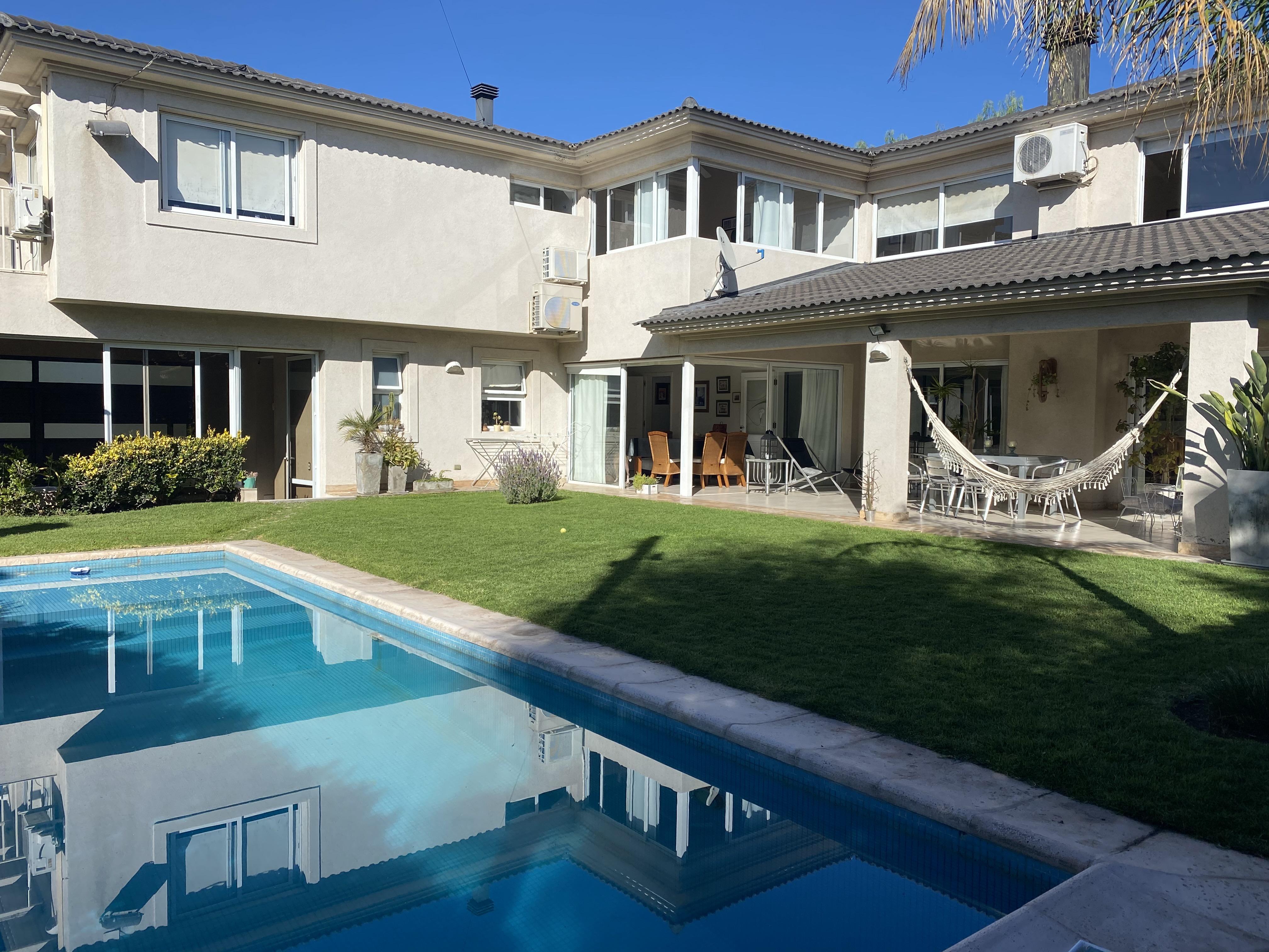 Casa en venta Dalvian